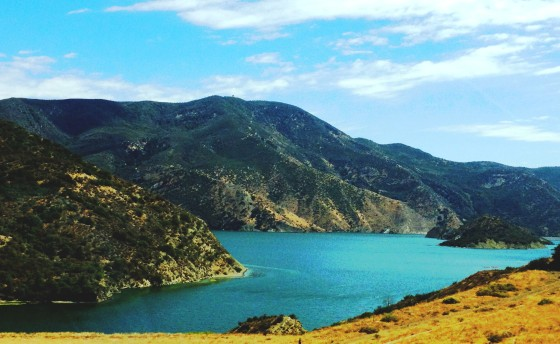 Castaic Lake, CA